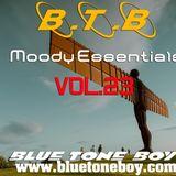 B.T.B. ~ Moody Essentials VOL 23 * Deep Funky Electronic Music Mix *