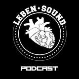Leben Sound Podcast #13 - Alex Iacovelli aka Hanubis