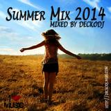 Va - Summer Mix 2014 (Mixed By DeckoDJ)