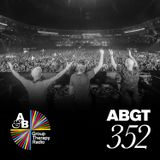 Group Therapy 352 with Above & Beyond and Armin van Buuren