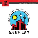 International Synth Day w/ Betonkust @ Red Light Radio 05-23-2018