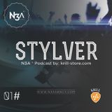 1# N3A ® Podcast by: krill-store.com - StylVer Exclusive Set
