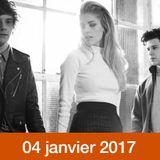 33 TOURS MINUTE - Le meilleur de la musique indé - 04 janvier 2017