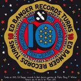 Hommage DJ Mehdi - DJ James @ ED Banger 10 ans - (01.03.2013)