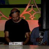 D-Nox (extendet dj set) / Live in Mexloop 007 / 27 - 08 - 2016