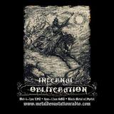Infernal Obliteration Episode I, 7-Sep-2016 @ Metal Devastation Radio