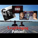 Laughbanging Podcast #114: Cenas que estivemos a ouvir
