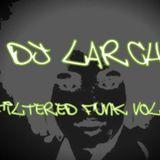 DJ LARCH - FILTERED FUNK VOL 1