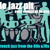 The Jazz Pit Vol.5 - French Jazz