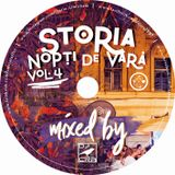 Storia Nopti De Vara Vol.4 - Mixed by Dj Cra