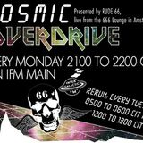 RUDE 66 - Cosmic Overdrive 310