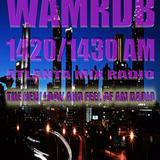 WIND DOWN WED WAMR-DB ON 1420 AM DEVONNE /KAREEMA JULY 26, 2017