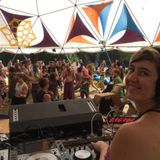 Miss Moss Does House Music - Summer Solstice 2016