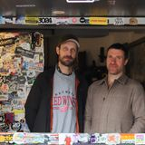 Sleaford Mods - 25th October 2019