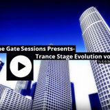 Time Gate sessions Presents-Trance Stage Evolution vol. 2. 1