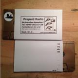Prepaid Radio || PPR08 || Höäh || Side B