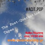 Agit Pop - The Post-Quarantine Tapes (Vol.II)