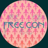 Free Con - Red Sea Dance Radio Mix #25 (8.16.2012)
