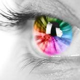 Blind Vision In A Digital World(Where U Go I Go 2 Mix)