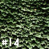 #14 Willkommen im Efeu Klub Januar MIX 2014