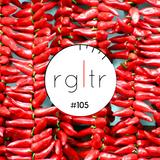Regulator #105 @Radio LUZ