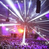 Mr. White @ Sensation Amsterdam, Netherlands 2014-07-05