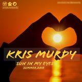 Sun In My Eyes // Summer 2018
