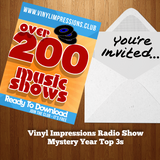 Mystery Year Top 3s (show 294)