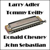 Major Chromatic Harmonica Soloists.