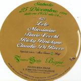Ricky Birickyno 99/00 Bignè After Tea Party