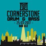 DJ DT1  - CornerStoneDnB mini mix