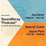 Henz Soundlibrary Podcast Mixed By Dj JayMinor