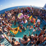 HOLY SHIP! 11.0 PREPARTY MIX - It's SUPER EFFECTIVE!