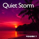 The Quiet Storm - Vol. #7