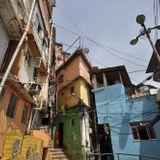 Sango's Rocinha Fiesta
