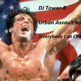 DJ Tower-B - Urban Assault Vol. III (Everybody Can Change)