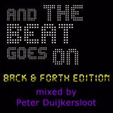 And the Beat goes on (back & forth edition) # 4