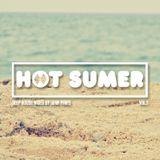 Hot Summer - Deep House mixed by Juan Paris vol.1