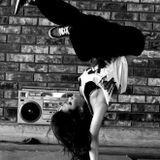 The Derz Iz City Break Dancer Man [ MXT ]