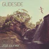 MDV aka Glideside - July Mixtape 2011