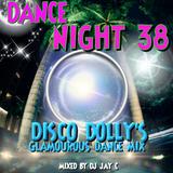 DJ Jay C - GLAMOROUS DISCO CLUB MIX - Donna Summer, ABBA, Laura Branigan, Corona, Pink Floyd...