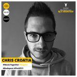 MusicTogether pres. DJ WANTED #Week11 mixed by CHRIS CROATIA @ KAJAHU