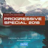 Digitally Imported's 19th Anniversary Progressive Special (2018)