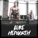 Luke Hepworth - GYM WORKOUT MIX (House Mashup 2018)