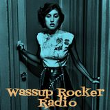 '77 Punk Classics with Some New Jams on Top! - 06-25-2014 - Wassup Rocker Radio