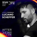 Luciano Scheffer @ D-Edge Progression | #AfterDerrete