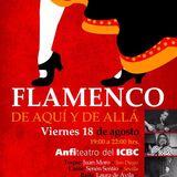 Matices culturales  - Flamenco: De aquí hasta allá (entrevista a Senén Sentío)