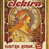 Elektra Alfons Mucha Edition 20/12/2013