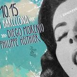 Diego Moreno @ Kowalski (Stuttgart) October 24th 2015