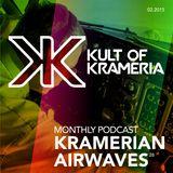 Kult of Krameria - Kramerian Airwaves 28 - Podcast